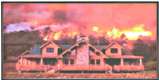 Fire damage insurance SCV | Insurance SCV | Many choices