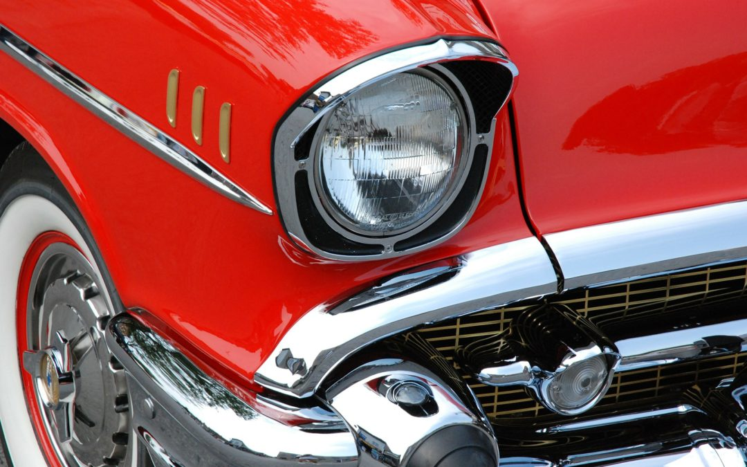 Classic Car Insurance for Prized Autos