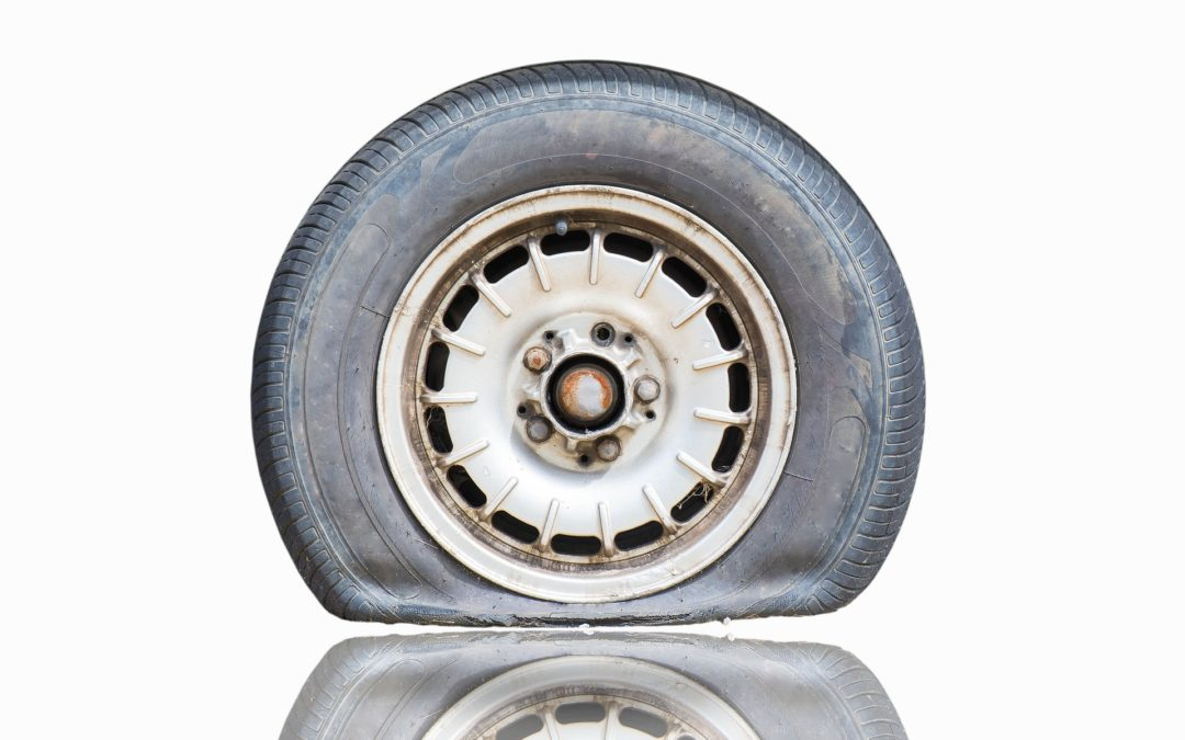 Does My Auto Insurance Cover My Tires?