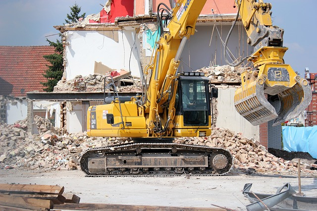 Earthquake insurance and state program offer protection