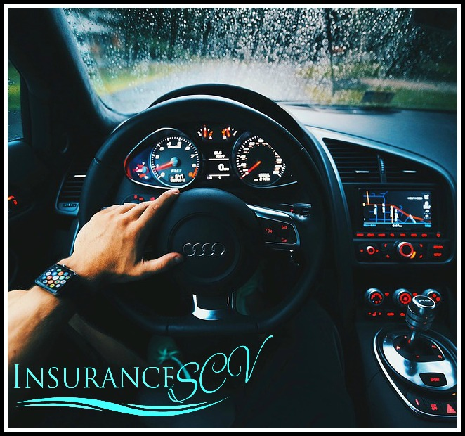 Auto insurance rates are on the rise