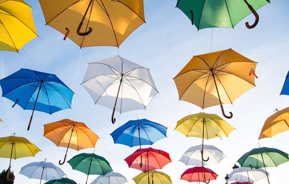 An Umbrella Policy Can Save You from a Rainy Day