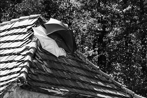 Will Homeowners Insurance Fix Your Leaky Roof?