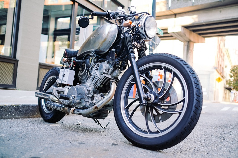 Motorcycle Insurance Discounts in California